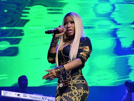 Nicki Minaj : son premier rôle au cinéma !