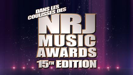 DANS LES COULISSES DES NRJ MUSIC AWARDS