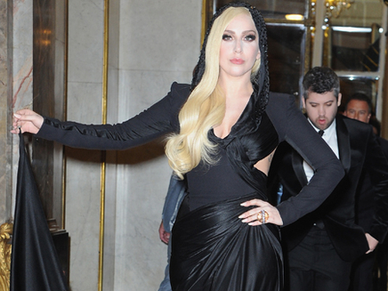 Lady Gaga, toujours plus d' « ARTPOP »