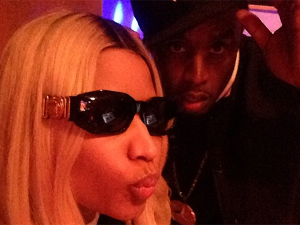 Nicki Minaj : ses plans pour 2014 !