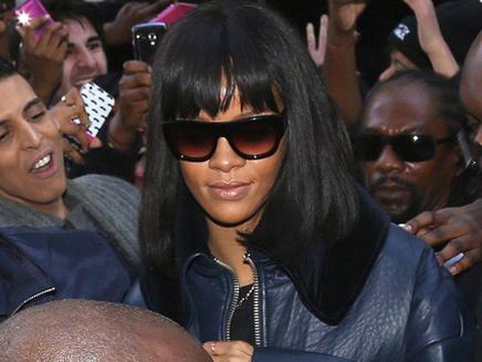 Rihanna : un album concept pour le cinéma !