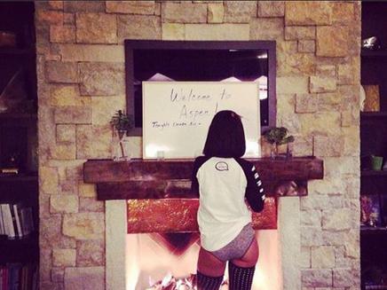 Rihanna fêtera son anniversaire à Aspen !