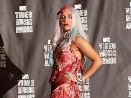 Bon anniversaire Lady Gaga !