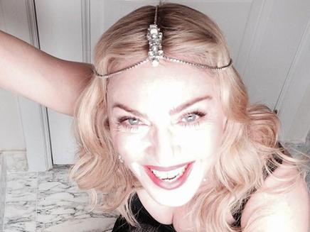 Madonna : un message pour ses détracteurs !