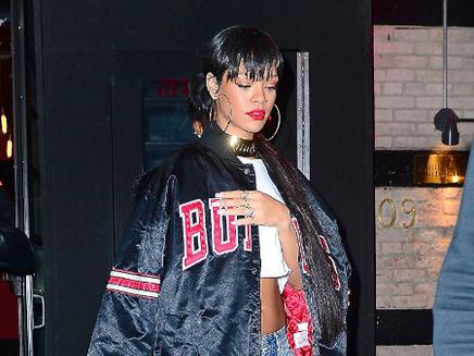 Rihanna : encore une nouvelle coupe !