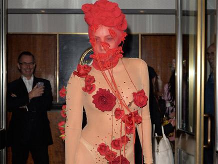 Lady Gaga fête son anniversaire avec ses fans à New York !