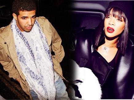 Rihanna : main dans la main avec Drake !