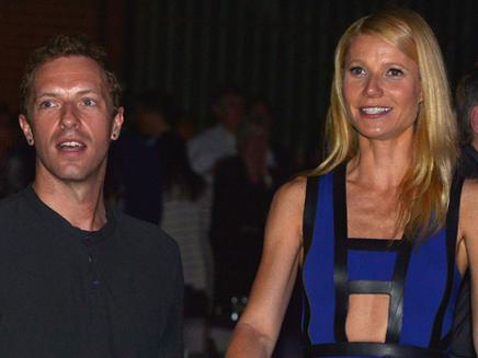 Chris Martin et Gwyneth Paltrow : diner en famille pour célébrer Thanksgiving!