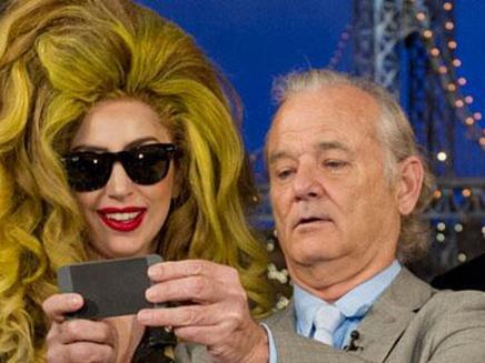 Lady Gaga crée l'évenement à New York avec un concert surprise !