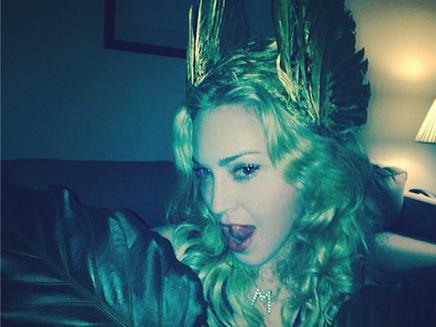 Madonna : son nouvel album déjà terminé ?