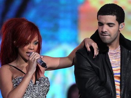 Rihanna et Drake : toujours aussi amoureux à Los Angeles !