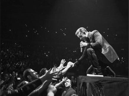 On y était : Justin Timberlake au Stade de France avec NRJ !