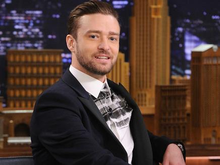 Justin Timberlake : roi des Billboard Music Awards