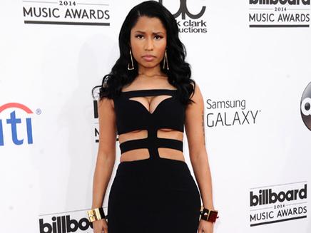 Nicki Minaj félicite Iggy Azalea !