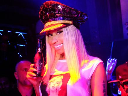 Nicki Minaj : un nouveau single dans deux semaines ?