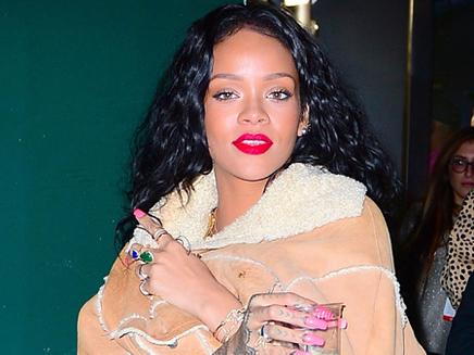 Rihanna : un album concept en 2015 !