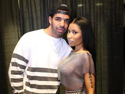 Nicki Minaj : ça se confirme avec Drake...