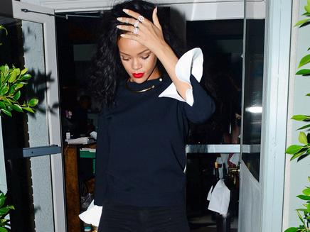 Le frère de Rihanna se lance dans la musique !