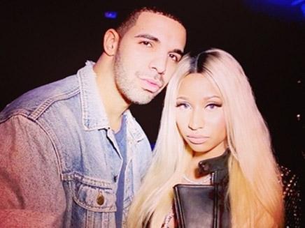 Nicki Minaj veut collaborer avec Drake !