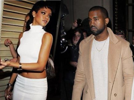 Rihanna : son nouveau hit produit par Kanye West!