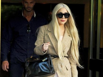 Lady Gaga : bientôt le mariage ?