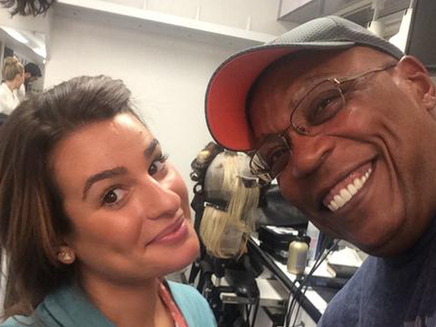 News Lea Michele : actualité, actu, nouveautés Lea Michele
