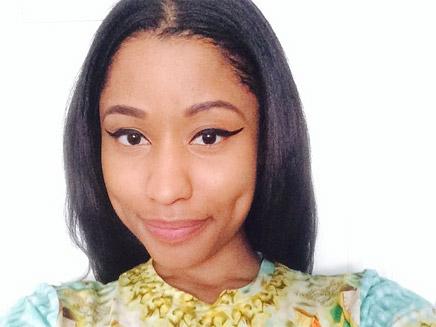 Nicki Minaj a échappé à la mort !