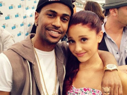 Ariana Grande et Big Sean : officiellement en couple!