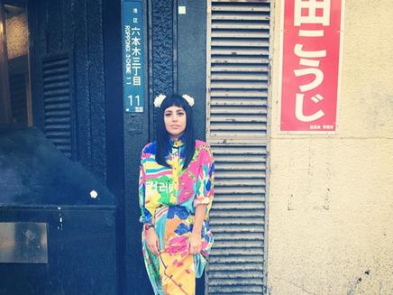 Lady Gaga : en tournée au Japon !