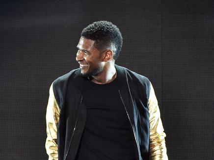 News Usher : actualité, actu, nouveautés Usher