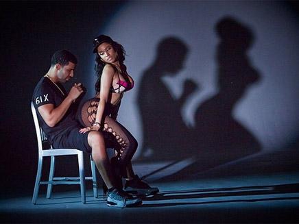 Nicki Minaj : une lap dance torride pour Drake !
