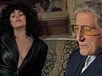 Lady Gaga parle de sa complicité avec Tony Bennett!
