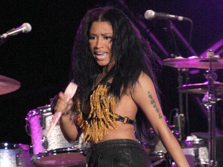 Nicki Minaj : «Beyoncé et Jay Z représentent tout ce que je veux être»!