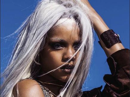 Rihanna : métamorphosée pour Tush magazine !
