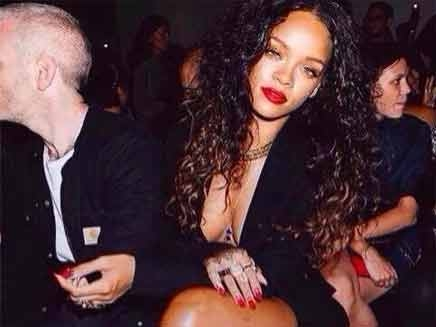 Rihanna : sublime pour la Fashion Week new-yorkaise !