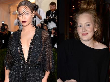 Beyoncé et Adele passent à côté d'un hit !