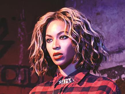 C'est déjà Noël chez Beyoncé !
