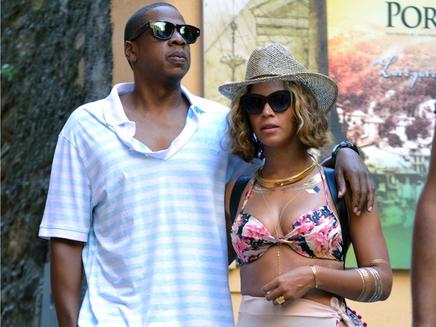 Beyoncé et Jay Z ont renouvelé leurs vœux !
