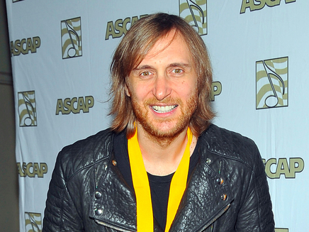 David Guetta : une nouvelle collaboration avec Ed Sheeran?