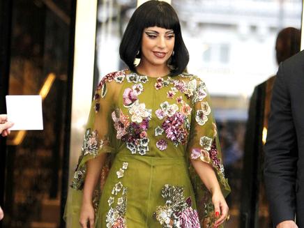 Lady Gaga : découvrez les coulisses de sa tournée!