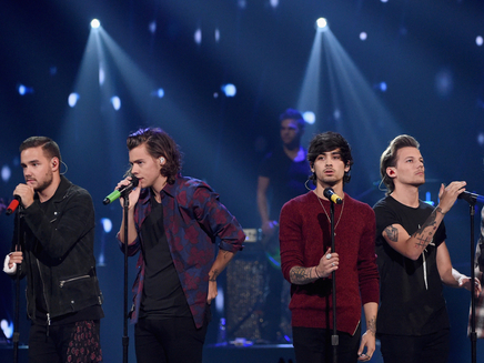 "One Direction : écoutez la version acoustique de ""Steal My Girl""!"