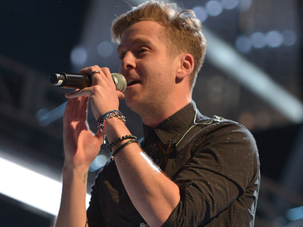 One Republic s'engage contre la mucoviscidose !