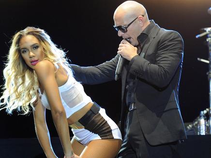 Pitbull : bientôt sa télé-réalité!