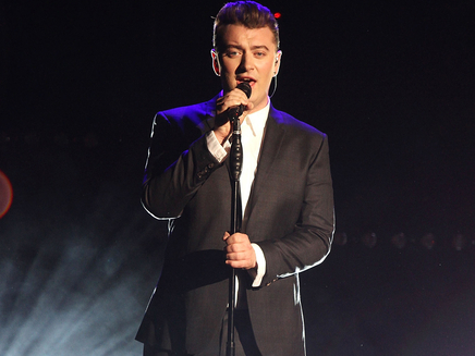 Sam Smith rafle tout !