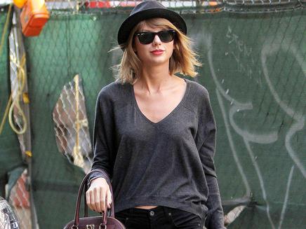 Taylor Swift : bientôt écrivaine ?