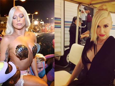 Lady Gaga : ses remerciements à Gwen Stefani!