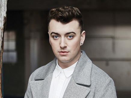 Sam Smith : 2 millions de fans sur Facebook!