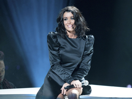 Jenifer : un nouvel album en 2015?