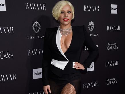 Lady Gaga : «la New-Yorkaise la plus heureuse du monde»