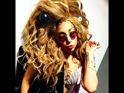 Lady Gaga : Elton John l'a sauvée!